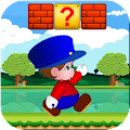 Jungle trips of mario APK for Bluestacks