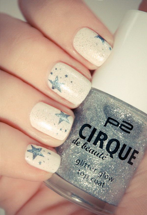 Cool Star Nail Art Designs With Lots Of Tutorials Styles Art