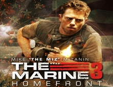 فيلم The Marine 3: Homefront
