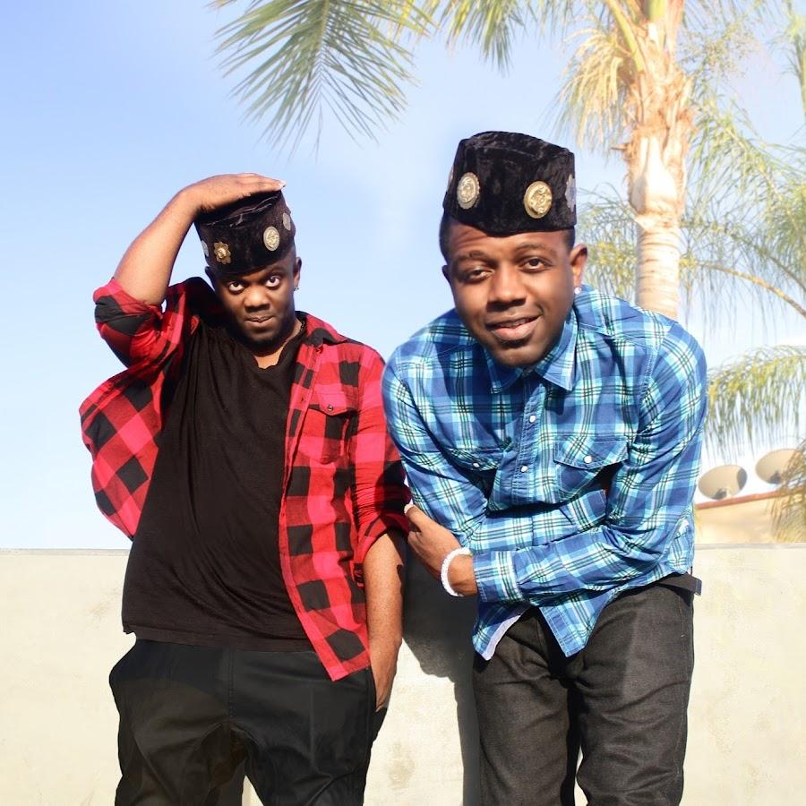 Naija Boyz and Rachel K