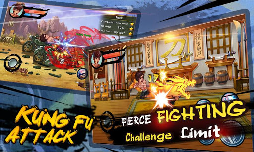 Kung Fu Attack:Offline Action RPG cheat screenshots 3