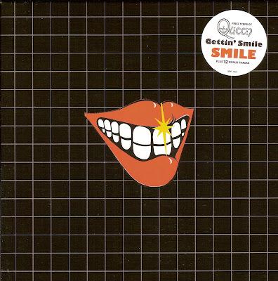 Smile ~ 1982 ~ Gettin' Smile