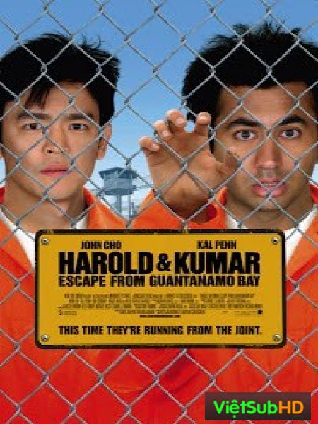 Thoát Khỏi Ngục Guantanamo