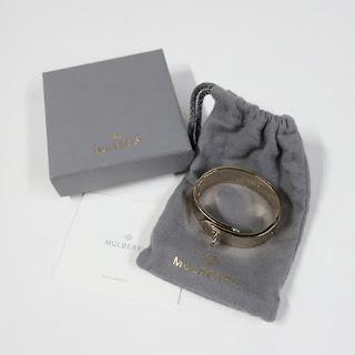 Mulberry Bracelet