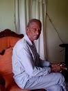SE ENCUENNTRA DESAPARECIDO  EL SEÑOR NICANOL MONTERO ROA ALÍA NONON DE 84 Años