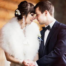 Wedding photographer Konstantin Sakalo (sakalo). Photo of 02.03.2016