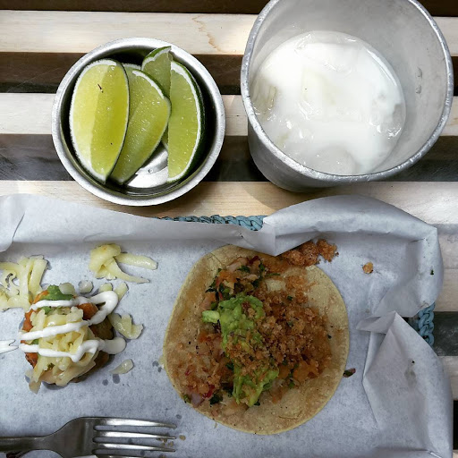 Sabores Mexico Food Tour. From Go Eat Give combines travel, food, and volunteering