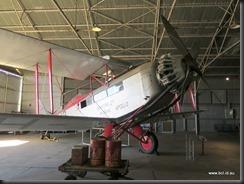 180509 067 Qantas Founders Museum Longreach