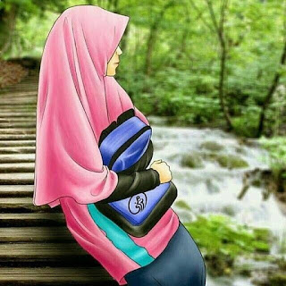 My First Jilbab