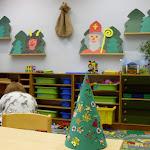 Vánoční dílna  1. a 3. třída  Nad Palatou 3.12.2015