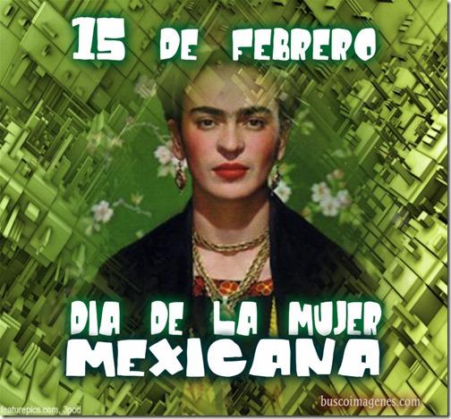 dia de la mujer mexicana1