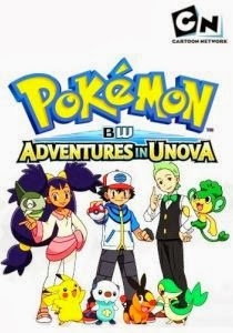 Pokemon Season 16 : Black and White Adventures in Unova and Beyond - Bửu bối thần kì Phần 16 | Pokemon Phần 16 (2010)