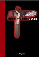 Indochine la BD