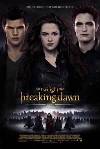 The Twilight Saga: Breaking Dawn – Part 2 (2012) แวมไพร์ทไวไลท์ ภาค 5 เบรคกิ้งดอว์น ตอนที่ 2