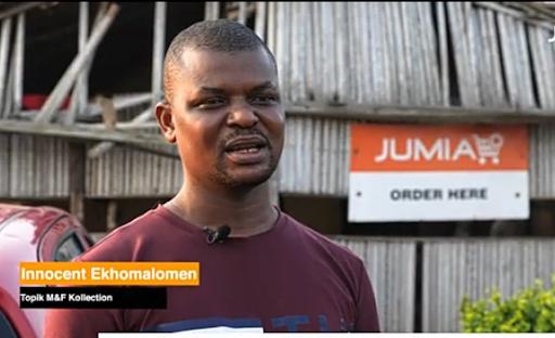 Having Pickup Stations Close to Customers Is 100% Ideal, Says Jumia Partner ~Omonaijablog