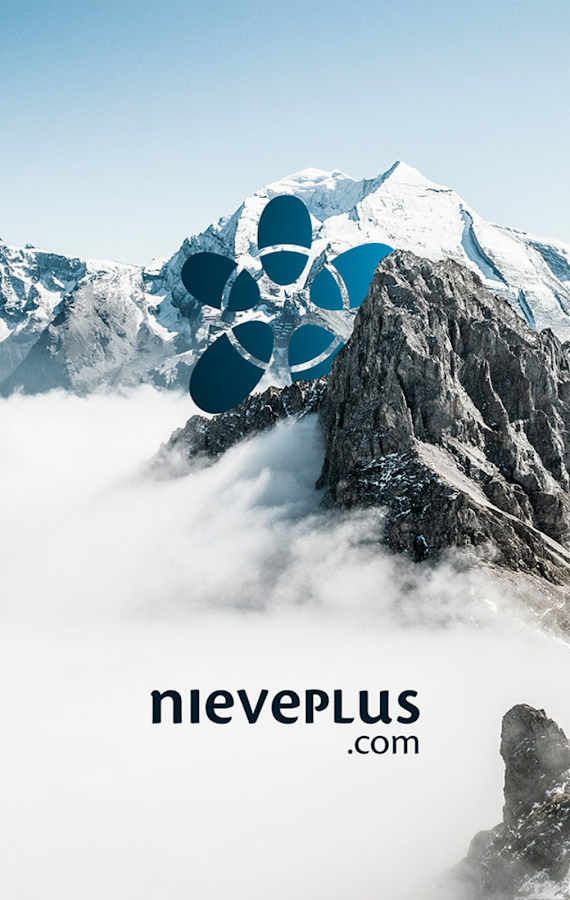 Nieveplus- screenshot