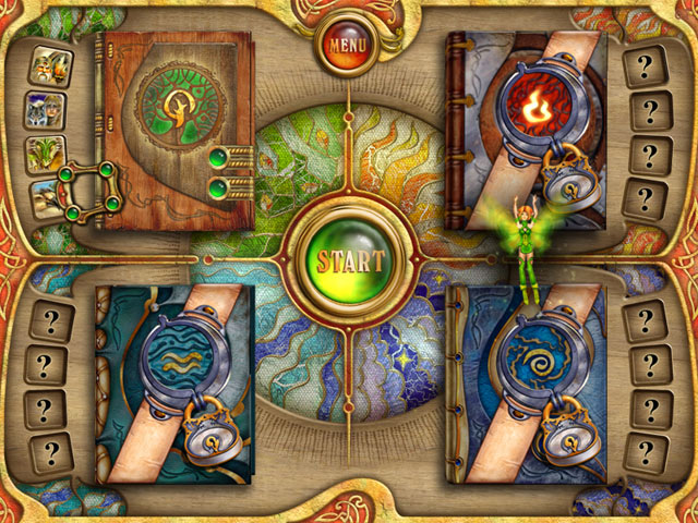 Elements, Magic Elements
