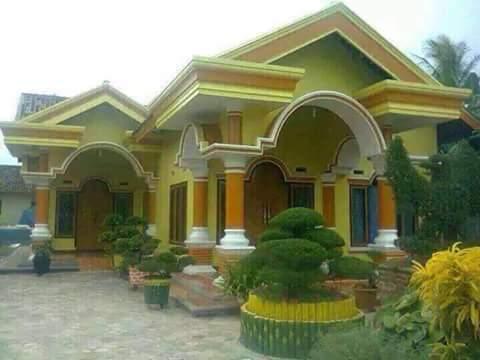 0127860267 Mohd Hafiz Contractor Renovation Design Rumah