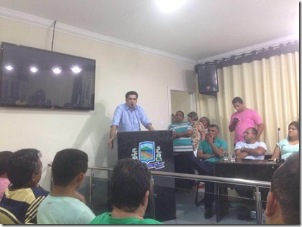 Convenção PTB João Câmara - Fotos Hamilkar Silveira (1)