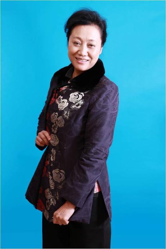 Wang Liyun China Actor