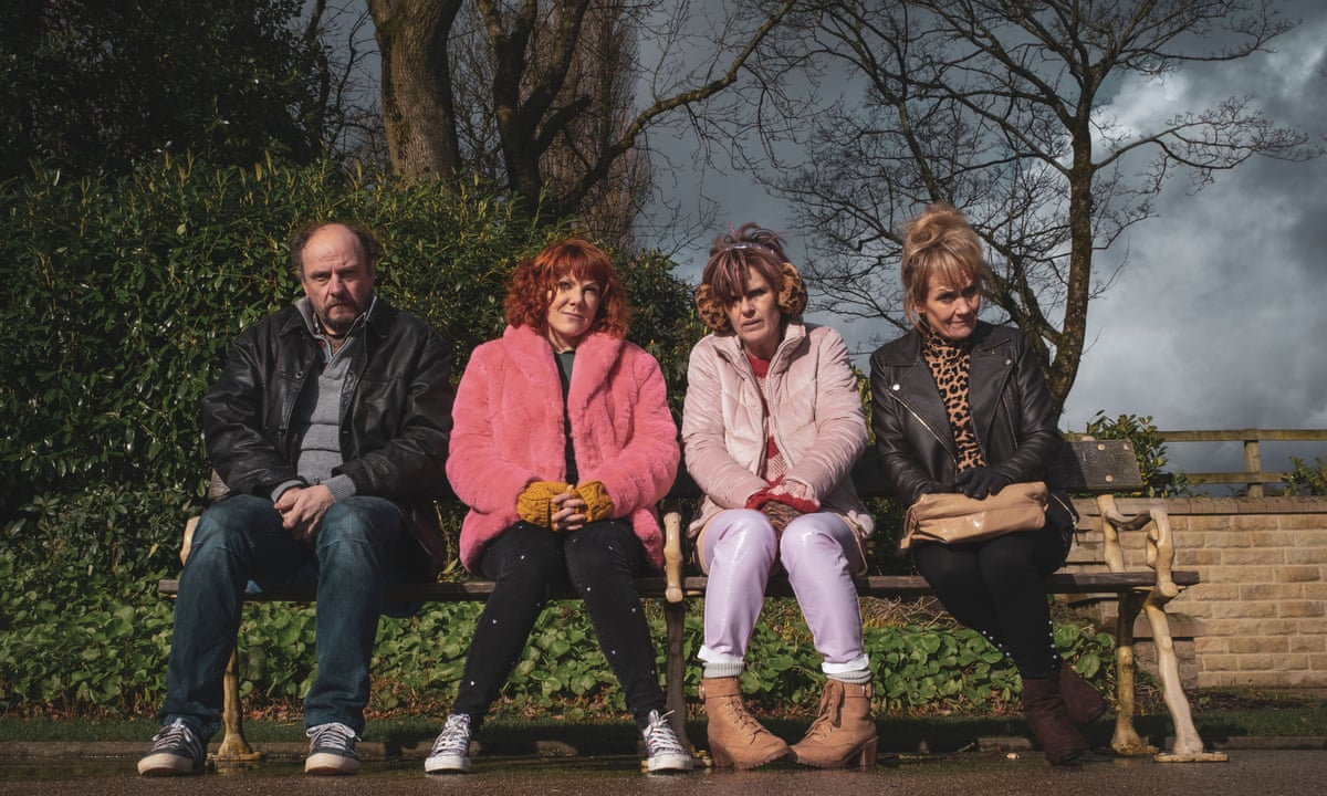 Alma's Not Normal BBC Two