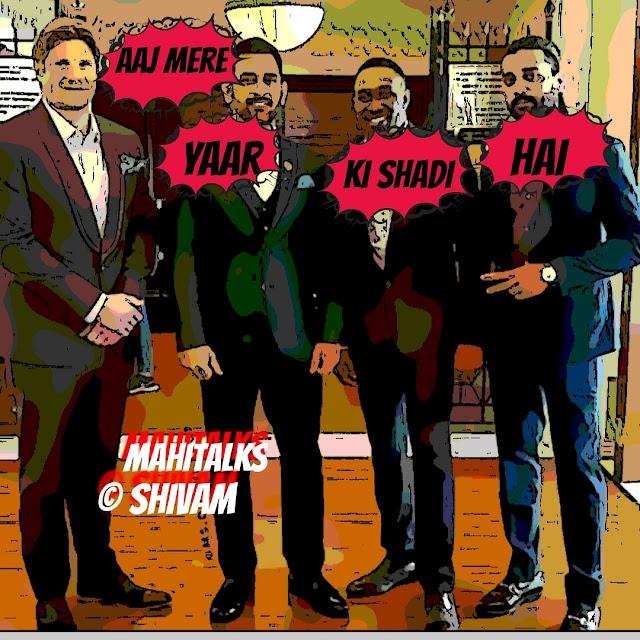 Shane Watson, Dhoni, Bravo, Murli Vijay, CSK, chennai, Comics, Indian Cricketer, Australian Cricketer, Mahi, Captain cool, Ranchi