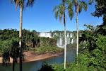 Iguazu: l'Isla San Martin