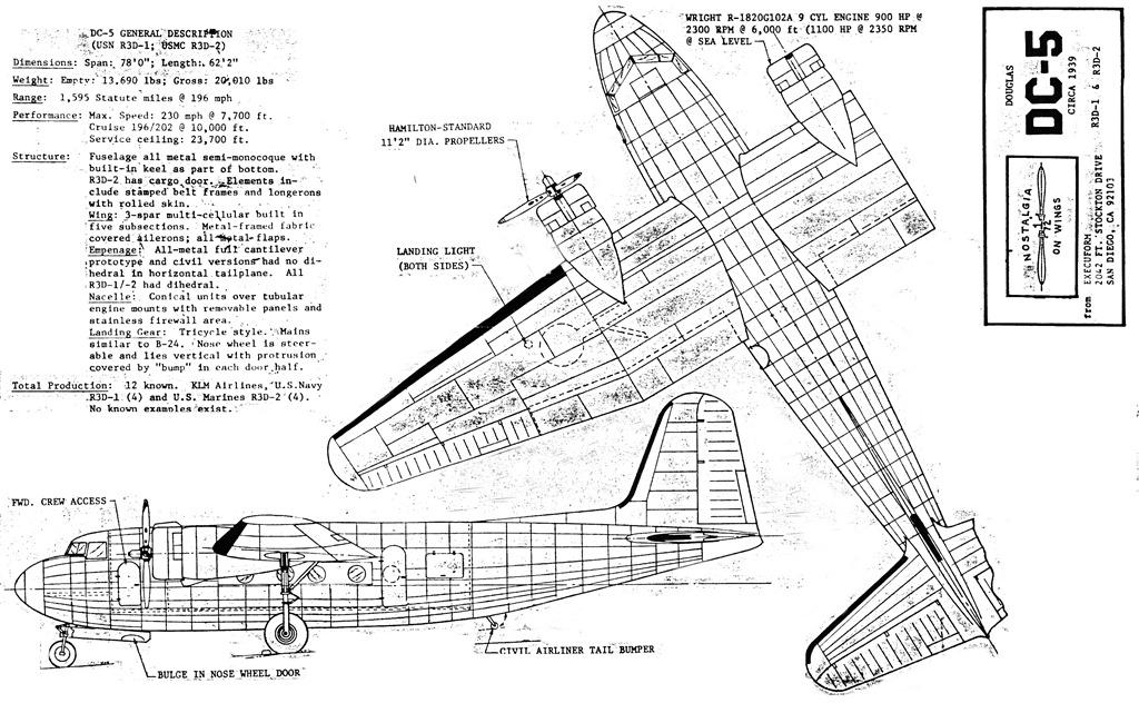 [Douglas-DC-5-Nostalgia-Wings-Dwg---1]