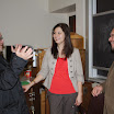 Jonathan Inda, Lorena Garcia, and Alejandro Lugo