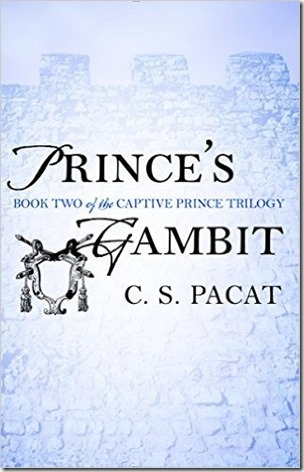 Captive Prince Vol Two[3]