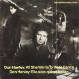 Don Henley - All She Wants to Is Dance