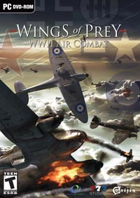 Wings of Prey - Review-Cheats By Jesse Alley