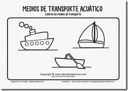 medios de transporte colorear   (6)