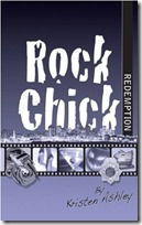 Rock Chick Redemption 3