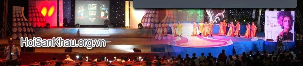 Diễn đàn Sân Khấu - Nghệ Thuật - Điện Ảnh