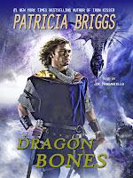 Book 1: DRAGON BONES