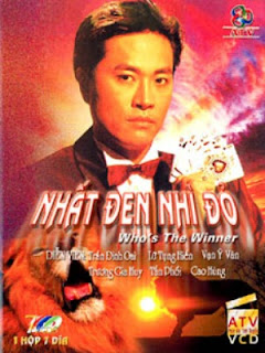 Nhất Đen Nhì Đỏ - Who Is The Winner - 1991