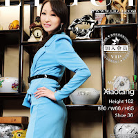 LiGui 2014.03.28 网络丽人 Model 小唐 [30P] cover.jpg