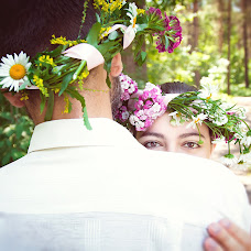 Wedding photographer Nadezhda Surkova (Nadezhda90). Photo of 16.09.2014