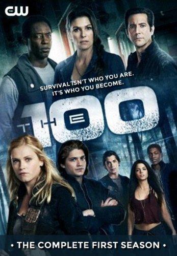 Baixar The 100 Dublado