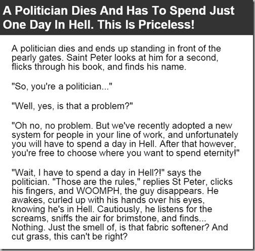 politician p1