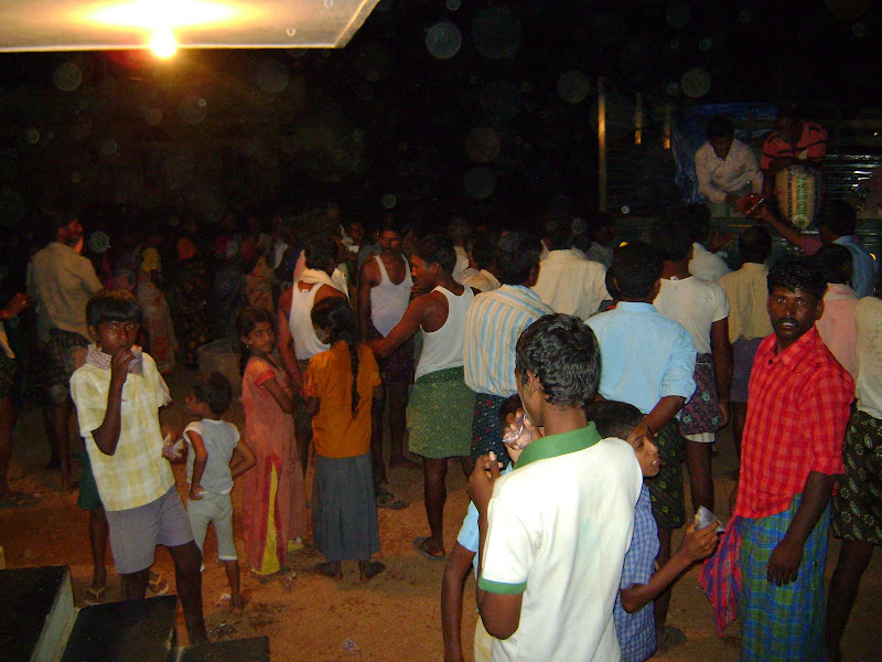 TeNA Flood Relief Distribution in Palamoor - DSC00212.JPG