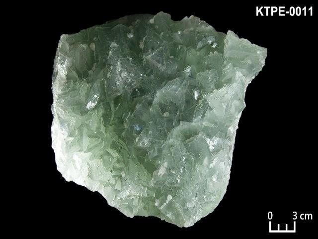 KTPE-0011 螢石