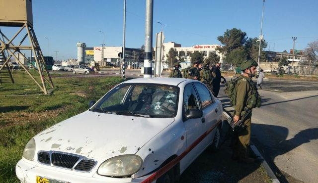 استشهاد طفلين فلسطينيين برصاص الاحتلال غرب جنين %25255BUNSET%25255D