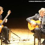 Concierto Extraordinario de Andrea Vettoretti y Giovanni Giusto (Italia).