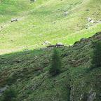 Bivacco Valzaroten - Parco Nazionale dello Stelvio