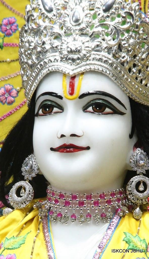 ISKCON Juhu Mangal Deity Darshan on 2nd July 2016 (5)