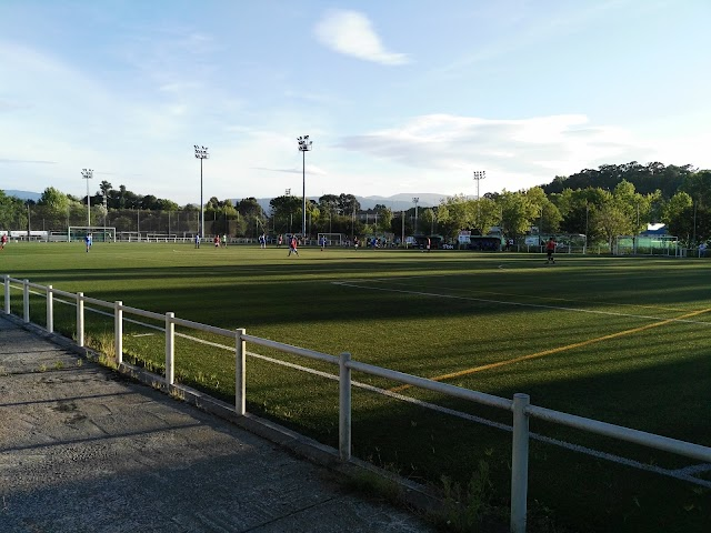 Ciudad Deportiva de Fadura