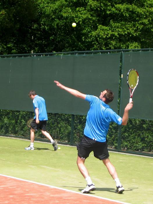 2009 speeldag 3 Tegenbosch - Veldhoven : 2-4