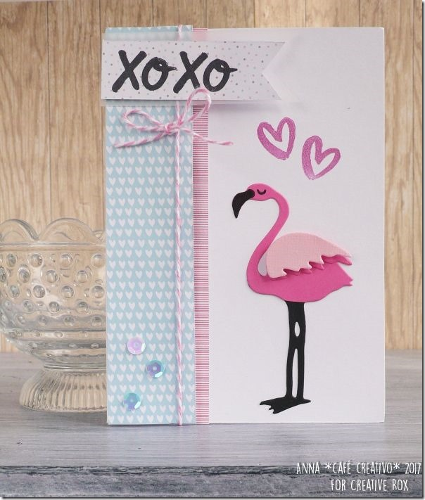 funky-flamingo-valentine-love-card-sizzix-die-1